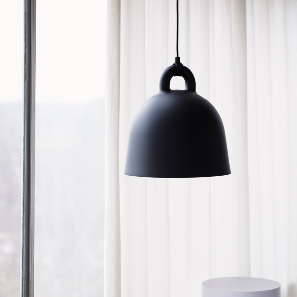 Suspension Bell noir - Normann Copenhagen