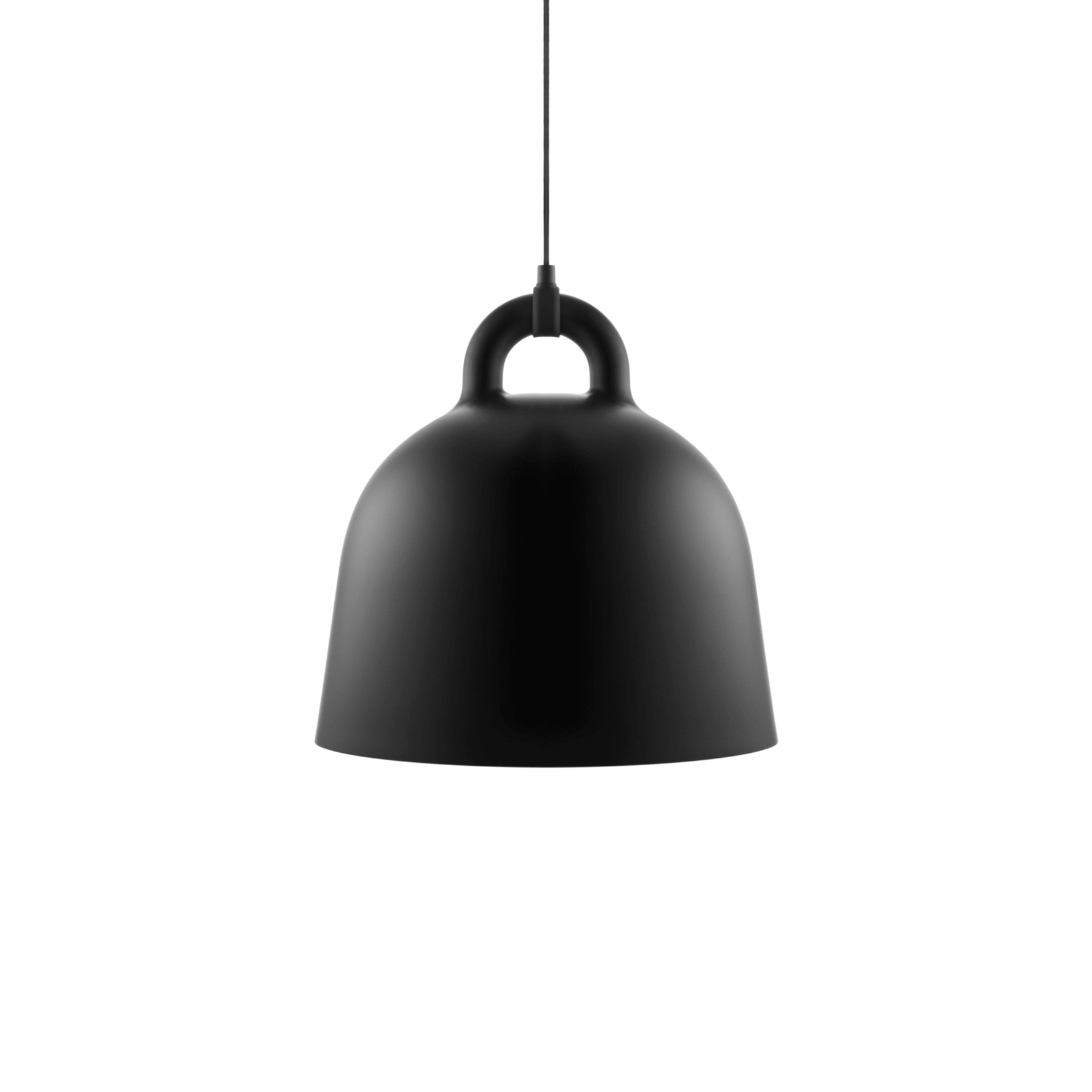 Suspension Bell noir - Normann Copenhagen