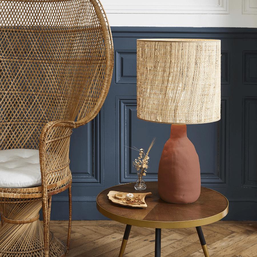 Lampe de table Portinatx en céramique - Market Set