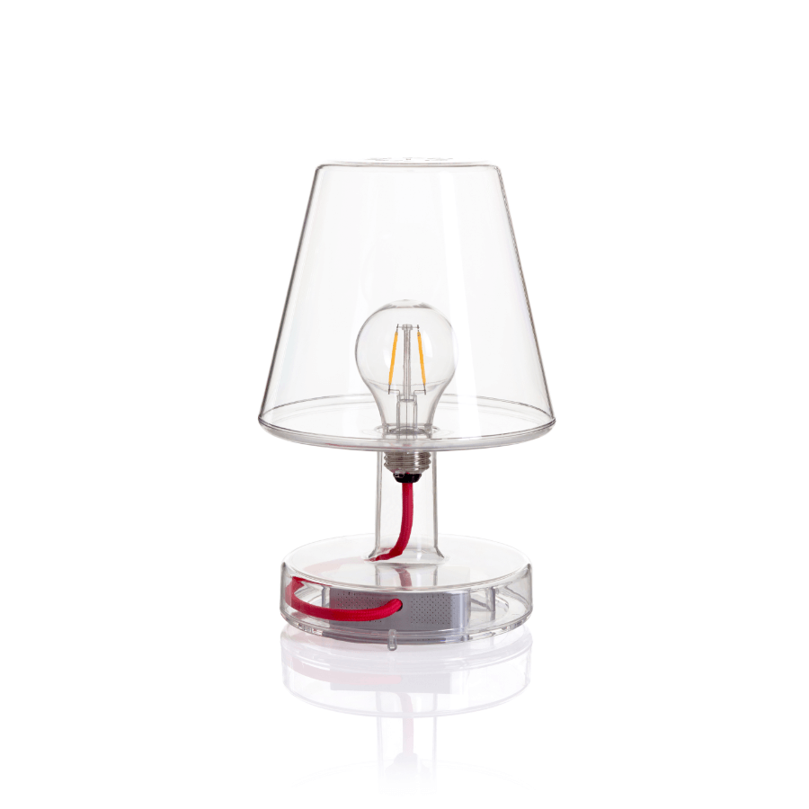 TRANSLOETJE Lampe de table - Fatboy