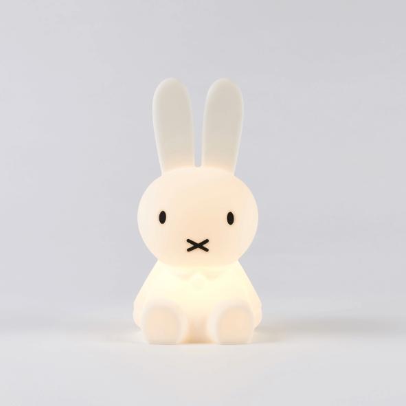 Nachtlicht Miffy Mini - Mr.Maria