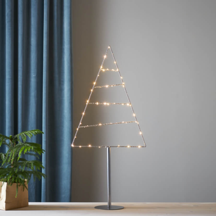 Sapin lumineux LED