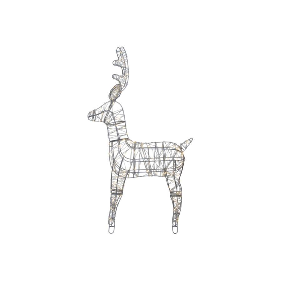 Beleuchtungs-Dekoration Cerf XL