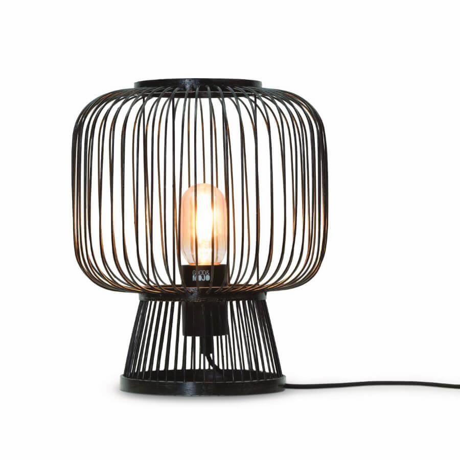 Lampe Table Cango noir Good & Mojo