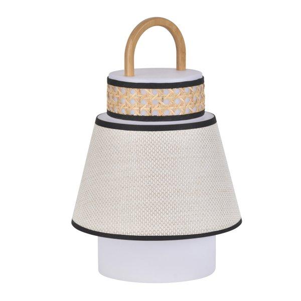 Lampe baladeuse extérieure Sable - Market Set