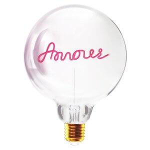 Ampoule Amour
