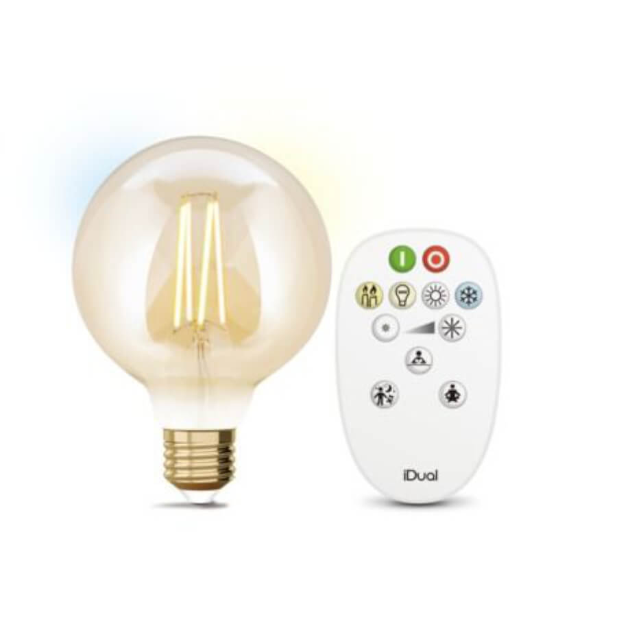Ampoule LED market set