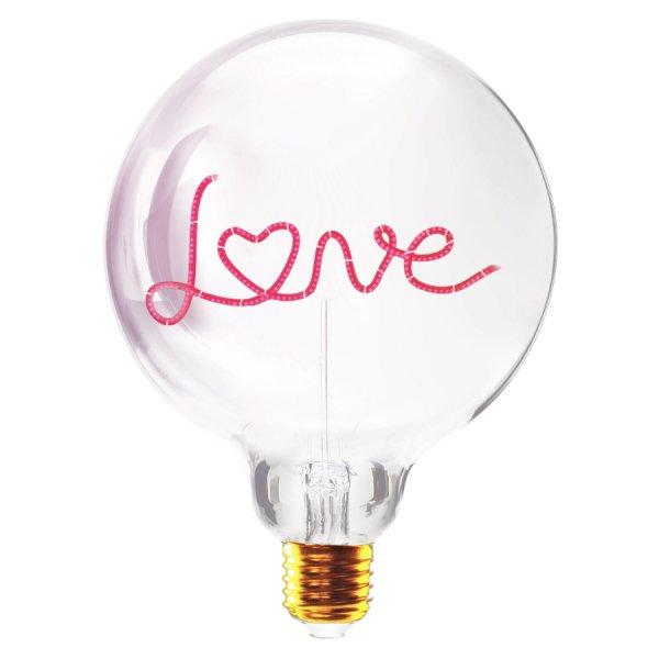 Ampoule Love