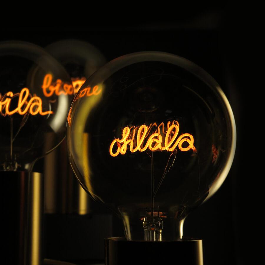 Ampoule Ohlala