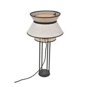 Lampe de table Singapour nude - Market Set