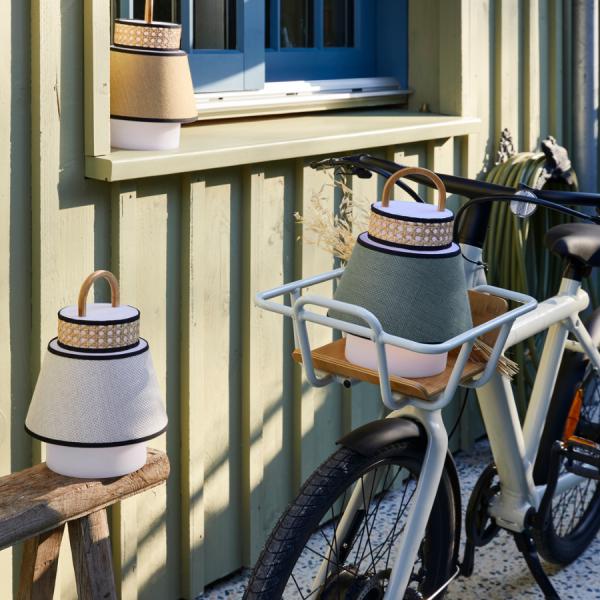 Lampe baladeuse extérieure Miel - Market Set