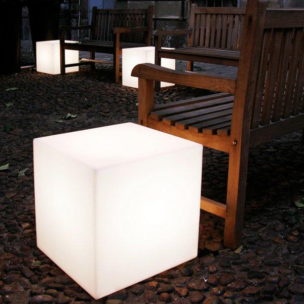 Lampe extérieur Cubo SLIDE