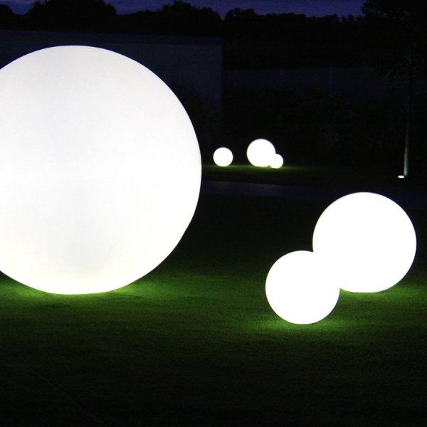 Lampe extérieur Globo SLIDE