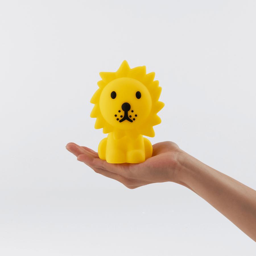 Nachtlicht Löwen Mini - Mr.Maria