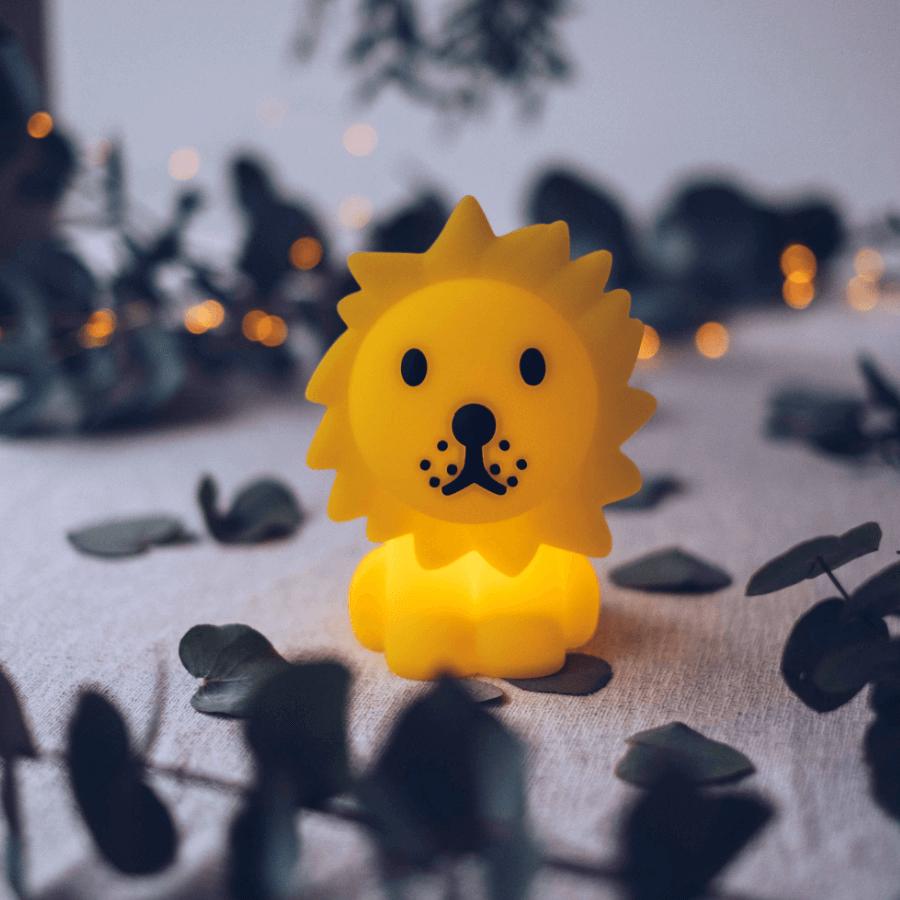 Veilleuse Lion mini - Mr. Maria