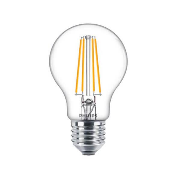 ampoule LED philips filament vertical