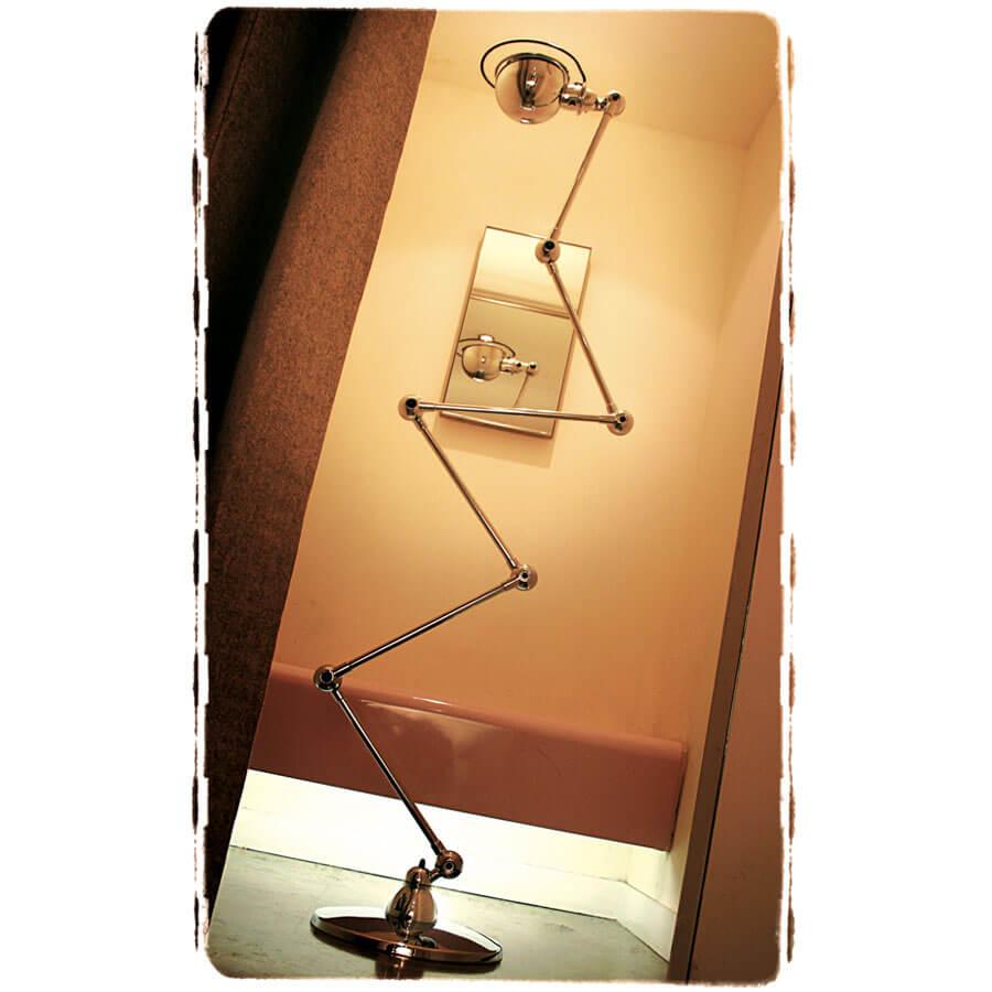 Lampadaire Loft D9406 Jieldé