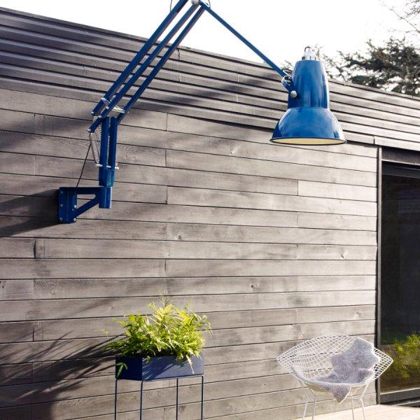 Applique murale géante bleu Anglepoise