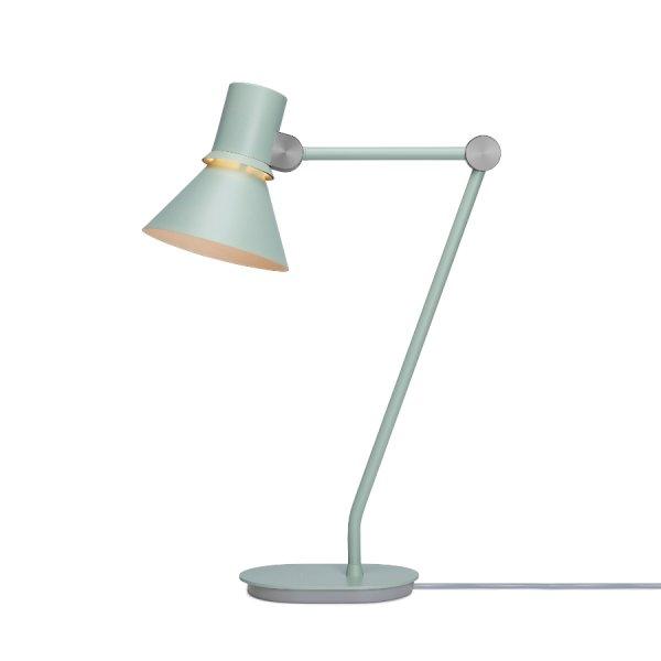 Lampe table type 80 vert pistache Anglepoise