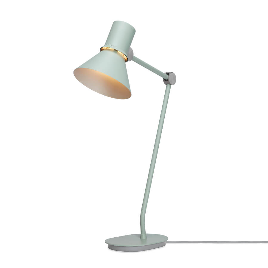 Lampe table type 80 vert pistache Anglepoise