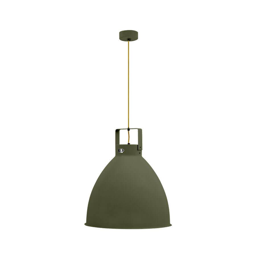Suspension Augustin A540 XL vert olive mat - Jieldé