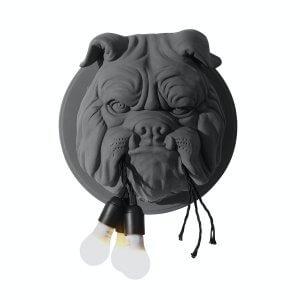 Applique Amsterdam Bulldog Karman