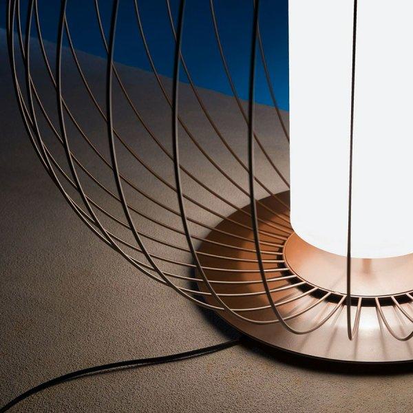 Lampe extérieur Cell Karman
