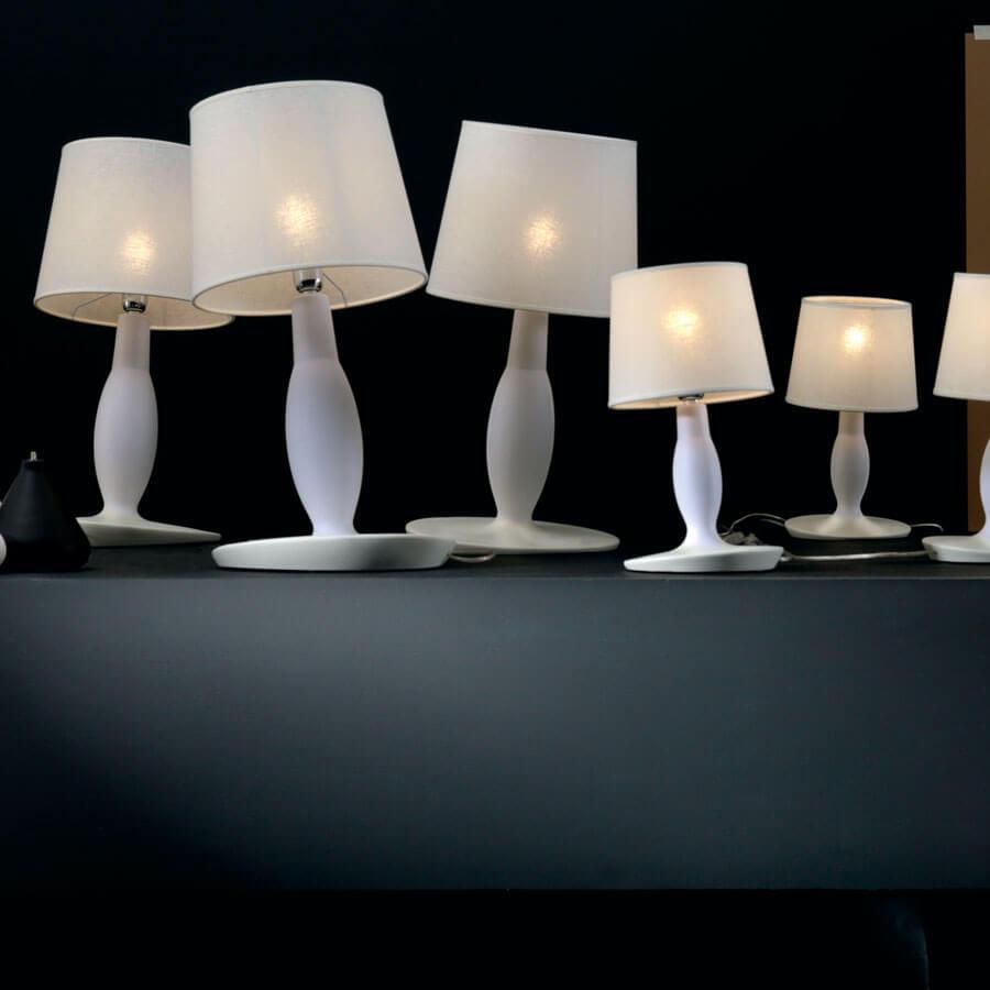Lampe de table Norma karman
