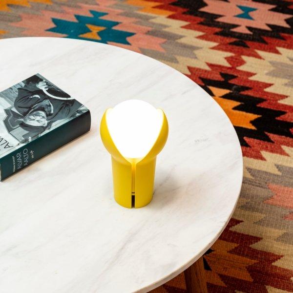 Bud Lampe portable Inenrmost