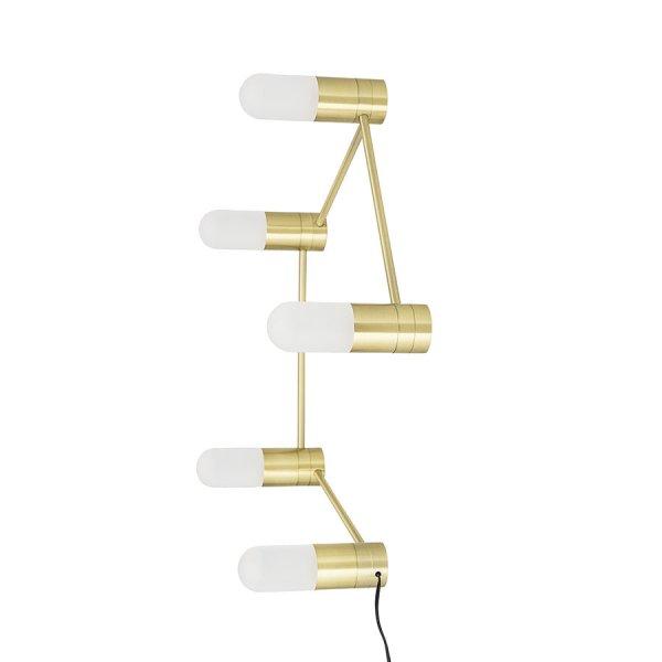 Lampe de table et applique Bent Bloomingville