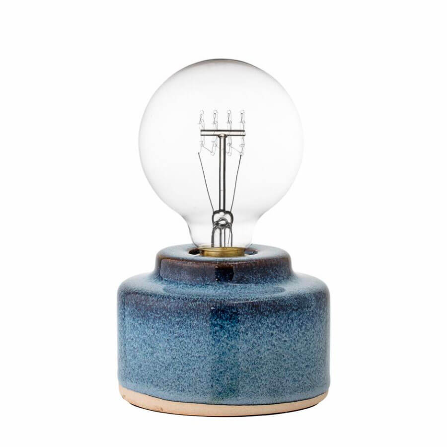 Lampe de table socle Cait Bloomingville