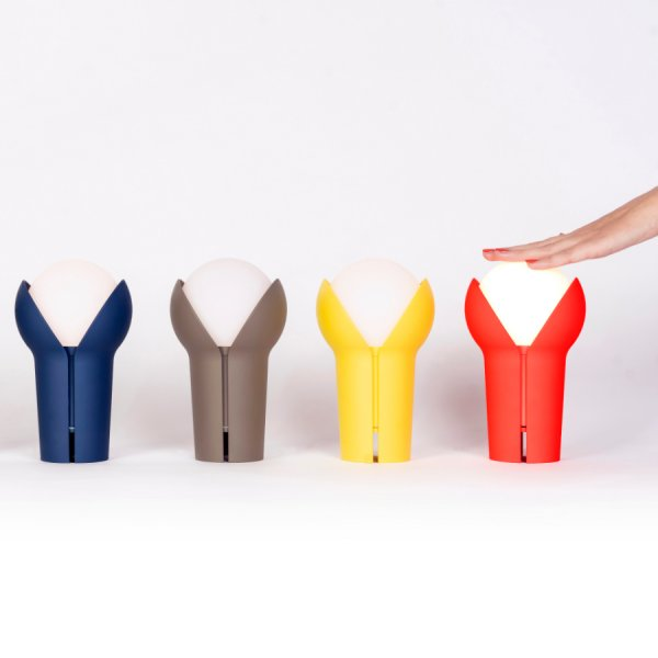 Bud Lampe portable Innermost