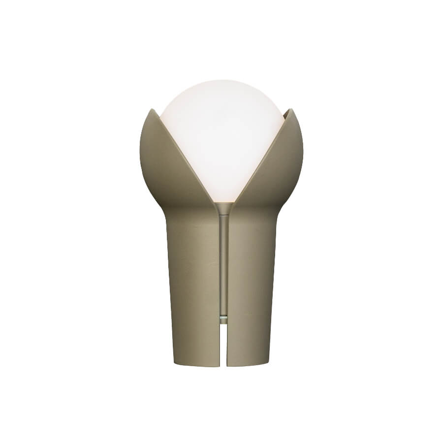 Bud olive Lampe portable Innermost