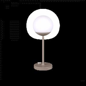 Lampe H.41 cm Mooon! Muscade - Fermob