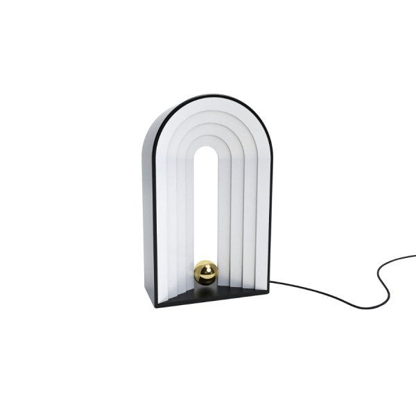 Lampe de table Castellum