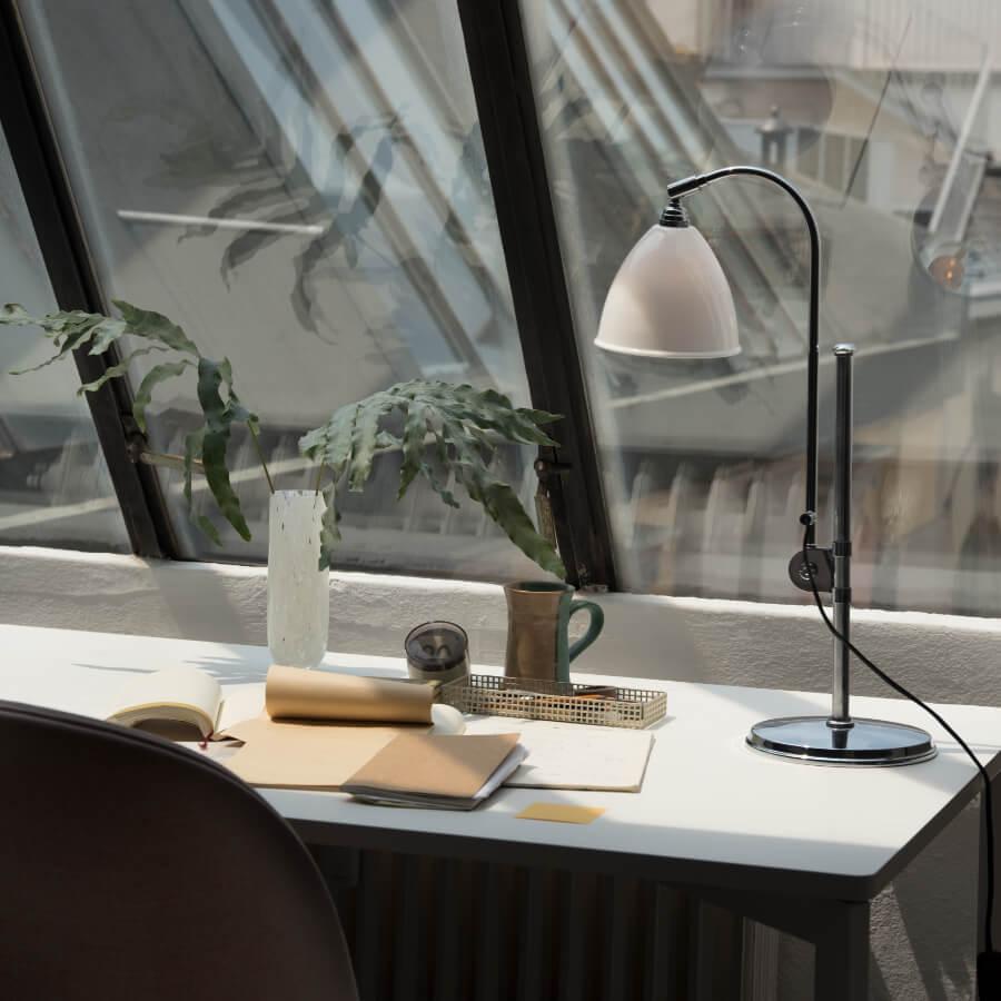 Lampe de table Bestlite Gubi